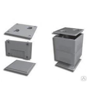 Елементи теплових камер